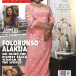 Hello Nigeria - Folorunso Alakija - Dec 2014 - BellaNaija.com 01