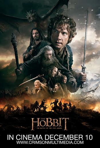 Hobbit 3 Crimson Media - BellaNaija - December 2014