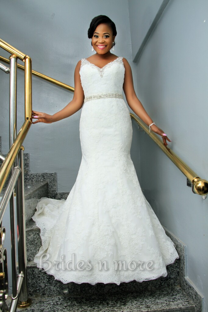 Brides N More stocks Justin Alexander in Lagos! See Exquisite ...