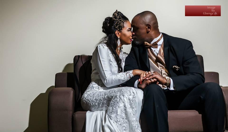 Ibinabo Fiberesima's White Wedding - December 2014 - BellaNaija.com 010