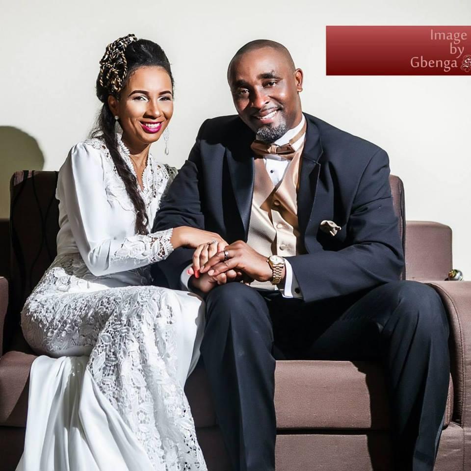 Ibinabo Fiberesima's White Wedding - December 2014 - BellaNaija.com 011
