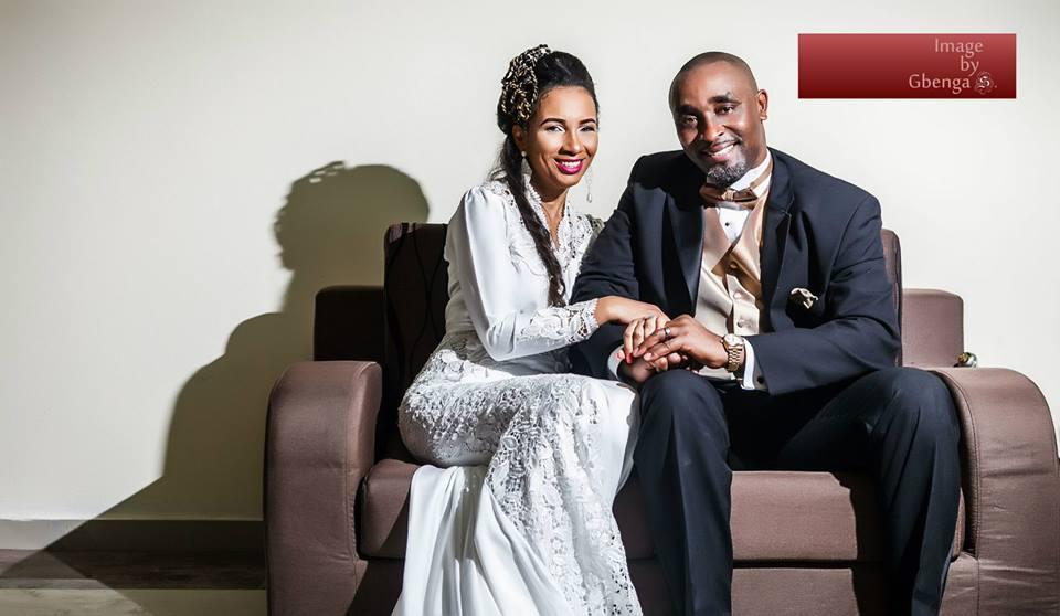 Ibinabo Fiberesima's White Wedding - December 2014 - BellaNaija.com 012