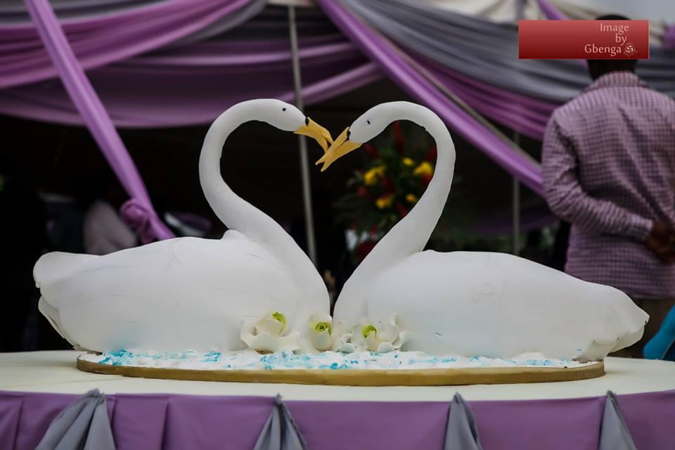 Ibinabo Fiberesima's White Wedding - December 2014 - BellaNaija.com 013