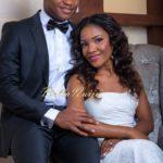 Ine & Simeon | President Goodluck Jonathan's Daughter Getting Married | George Okoro | December 2014 | BellaNaija 0.08