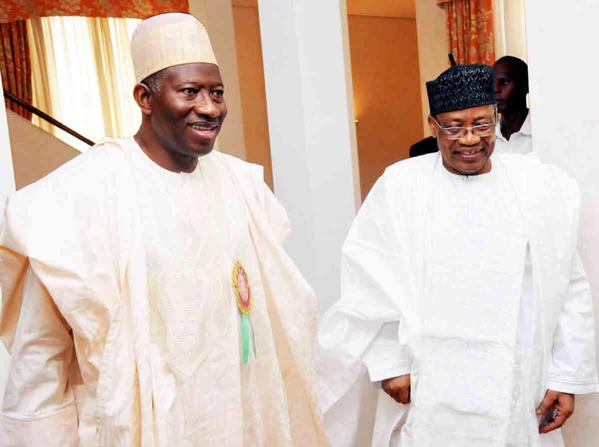 Jonathan & IBB - Dec 2014 - BellaNaija.com 02