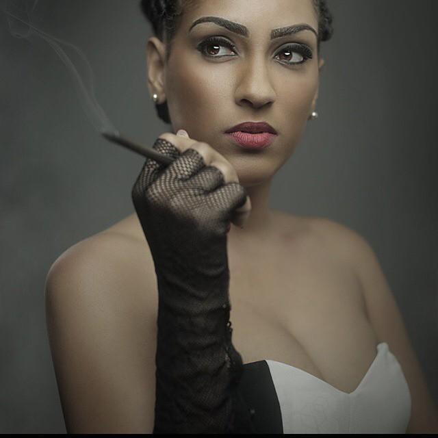 Juliet Ibrahim - December 2014 - BellaNaija.com 01