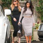 Celebrity Sightings In Los Angeles - December 19, 2014