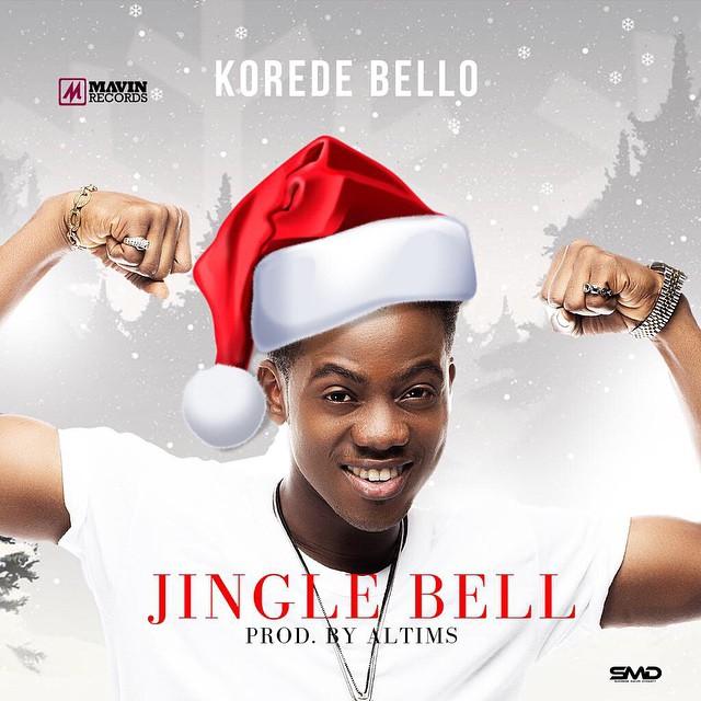 Korede Bello - Dec 2014 - BellaNaija.com 01