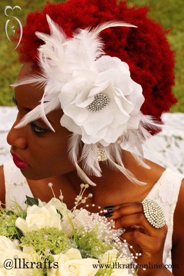 L.L Krafts African Wonderland Photo Shoot - Bellanaija - November2014001