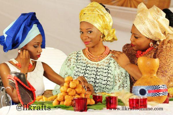 L.L Krafts African Wonderland Photo Shoot - Bellanaija - November2014004