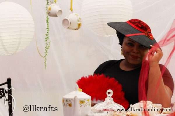 L.L Krafts African Wonderland Photo Shoot - Bellanaija - November2014009