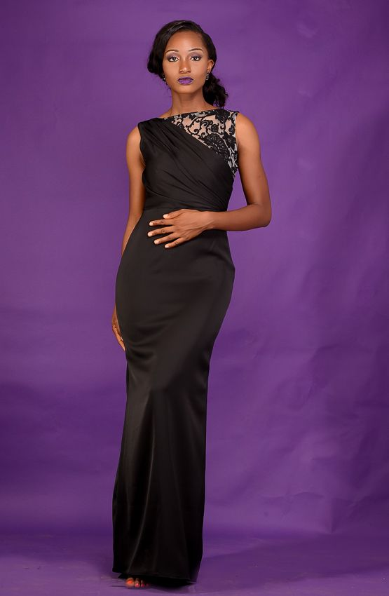 Lady Biba Refined Opulence Collection Lookbook - Bellanaija - December2014009