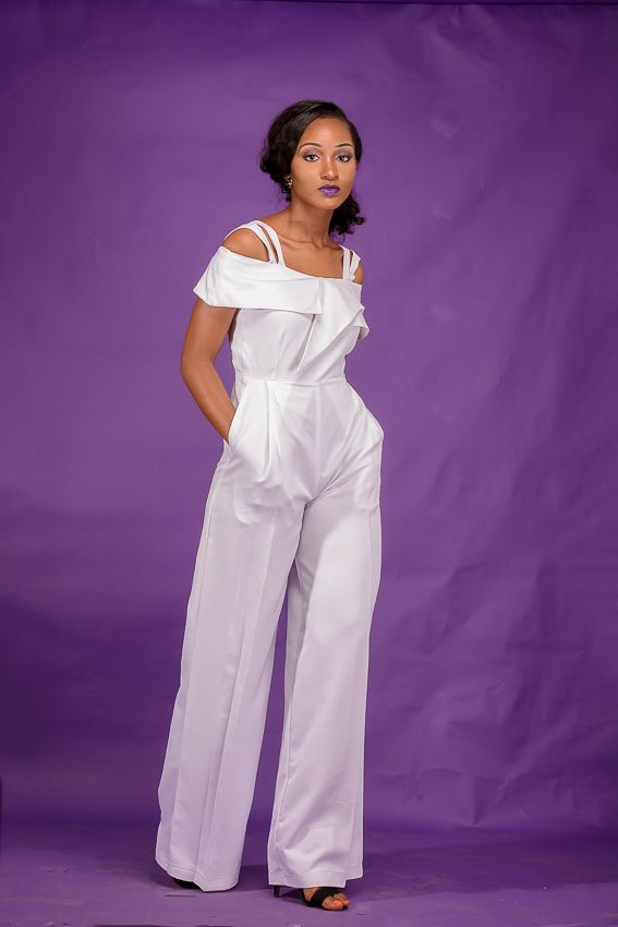 Lady Biba Refined Opulence Collection Lookbook - Bellanaija - December2014011