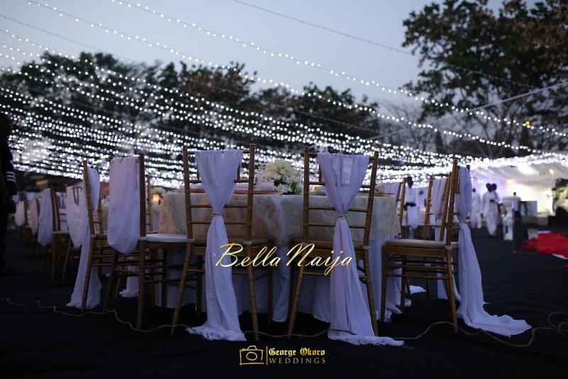 Maryam Augie & Abdulmumin Jibrin's Outdoor Abuja Wedding | George Okoro Photography | Nigerian Muslim Hausa Wedding 2014 | BellaNaija 0George Okoro-1001