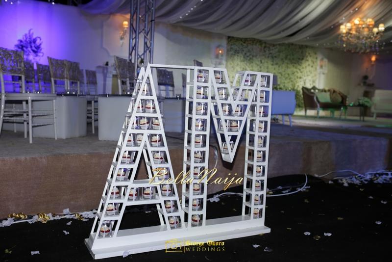 Maryam Augie & Abdulmumin Jibrin's Outdoor Abuja Wedding | George Okoro Photography | Nigerian Muslim Hausa Wedding 2014 | BellaNaija 0George Okoro-101003