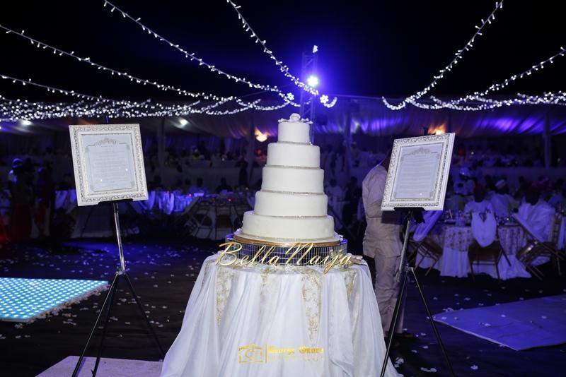 Maryam Augie & Abdulmumin Jibrin's Outdoor Abuja Wedding | George Okoro Photography | Nigerian Muslim Hausa Wedding 2014 | BellaNaija 0George Okoro-102004