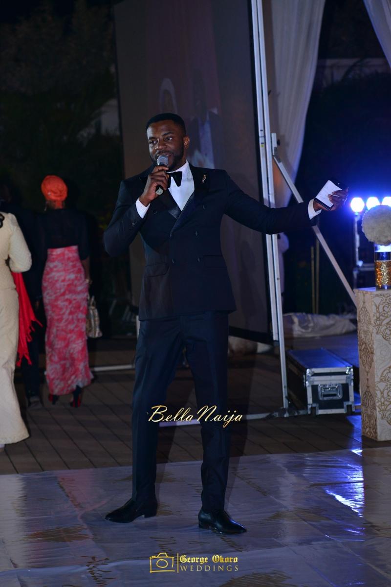 Maryam Augie & Abdulmumin Jibrin's Outdoor Abuja Wedding | George Okoro Photography | Nigerian Muslim Hausa Wedding 2014 | BellaNaija 0George Okoro-13003