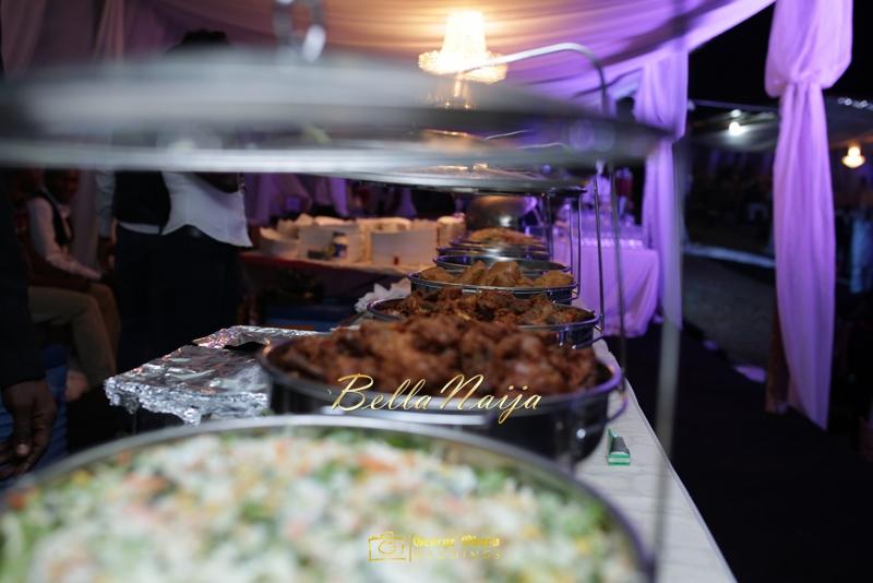 Maryam Augie & Abdulmumin Jibrin's Outdoor Abuja Wedding | George Okoro Photography | Nigerian Muslim Hausa Wedding 2014 | BellaNaija 0George Okoro-153010