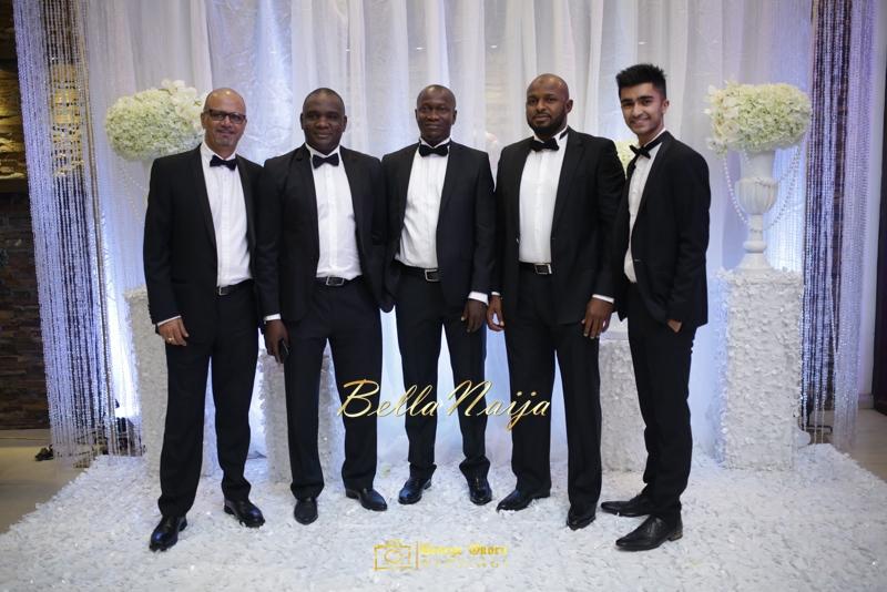 Maryam Augie & Abdulmumin Jibrin's Outdoor Abuja Wedding | George Okoro Photography | Nigerian Muslim Hausa Wedding 2014 | BellaNaija 0George Okoro-2-11109