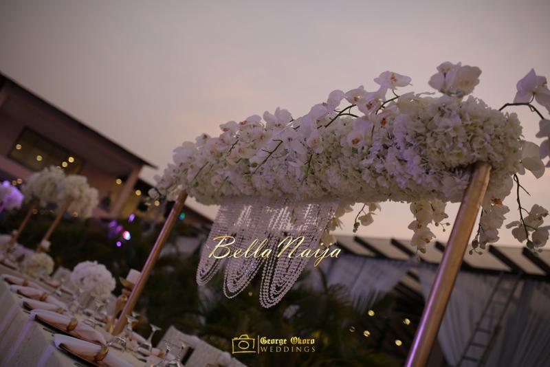 Maryam Augie & Abdulmumin Jibrin's Outdoor Abuja Wedding | George Okoro Photography | Nigerian Muslim Hausa Wedding 2014 | BellaNaija 0George Okoro-2-1314