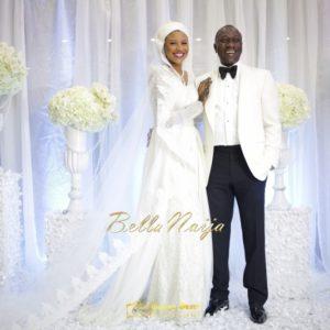 Maryam Augie & Abdulmumin Jibrin's Outdoor Abuja Wedding   George Okoro Photography   Nigerian Muslim Hausa Wedding 2014   BellaNaija 0George Okoro-2-13415