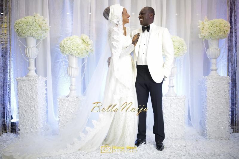 Maryam Augie & Abdulmumin Jibrin's Outdoor Abuja Wedding | George Okoro Photography | Nigerian Muslim Hausa Wedding 2014 | BellaNaija 0George Okoro-2-13516