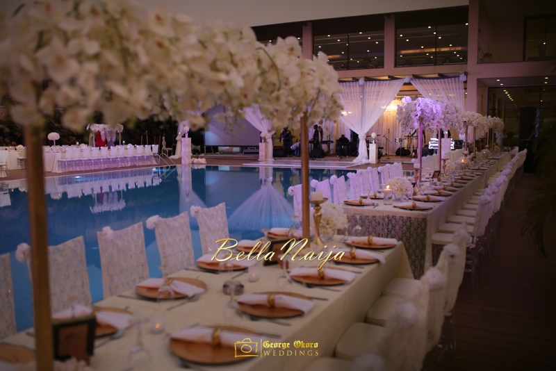 Maryam Augie & Abdulmumin Jibrin's Outdoor Abuja Wedding | George Okoro Photography | Nigerian Muslim Hausa Wedding 2014 | BellaNaija 0George Okoro-2-1519