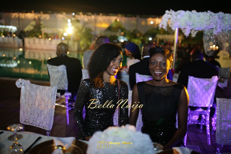 Maryam Augie & Abdulmumin Jibrin's Outdoor Abuja Wedding | George Okoro Photography | Nigerian Muslim Hausa Wedding 2014 | BellaNaija 0George Okoro-2-25026
