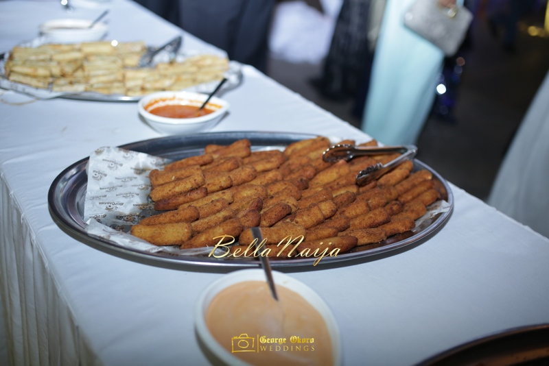Maryam Augie & Abdulmumin Jibrin's Outdoor Abuja Wedding | George Okoro Photography | Nigerian Muslim Hausa Wedding 2014 | BellaNaija 0George Okoro-2-32035