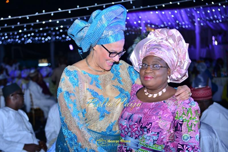 Maryam Augie & Abdulmumin Jibrin's Outdoor Abuja Wedding | George Okoro Photography | Nigerian Muslim Hausa Wedding 2014 | BellaNaija 0George Okoro-2-41024
