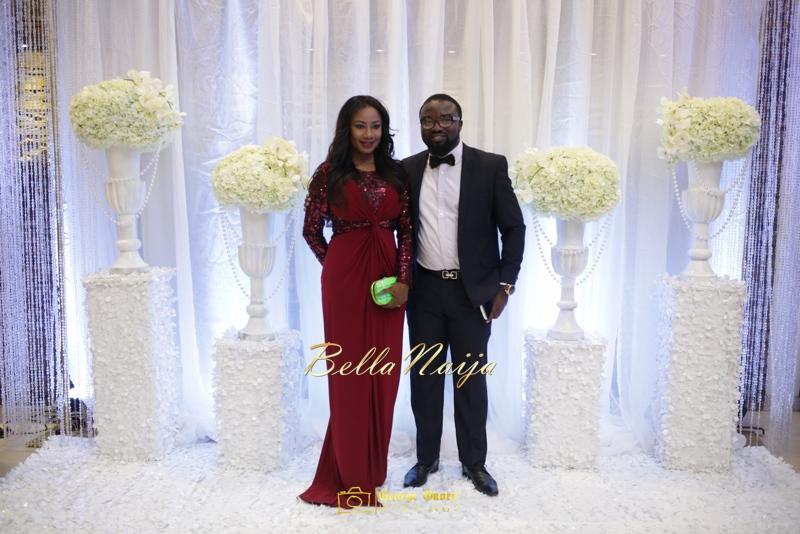 Maryam Augie & Abdulmumin Jibrin's Outdoor Abuja Wedding | George Okoro Photography | Nigerian Muslim Hausa Wedding 2014 | BellaNaija 0George Okoro-2-6956