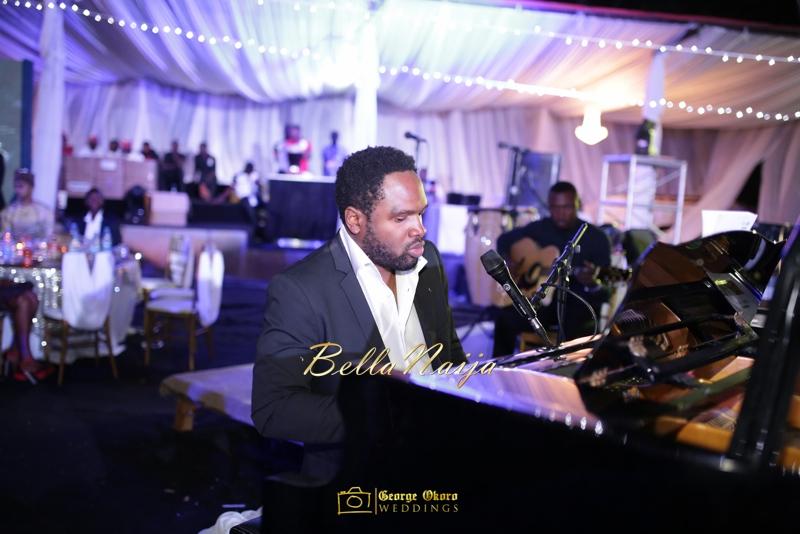 Maryam Augie & Abdulmumin Jibrin's Outdoor Abuja Wedding | George Okoro Photography | Nigerian Muslim Hausa Wedding 2014 | BellaNaija 0George Okoro-206036