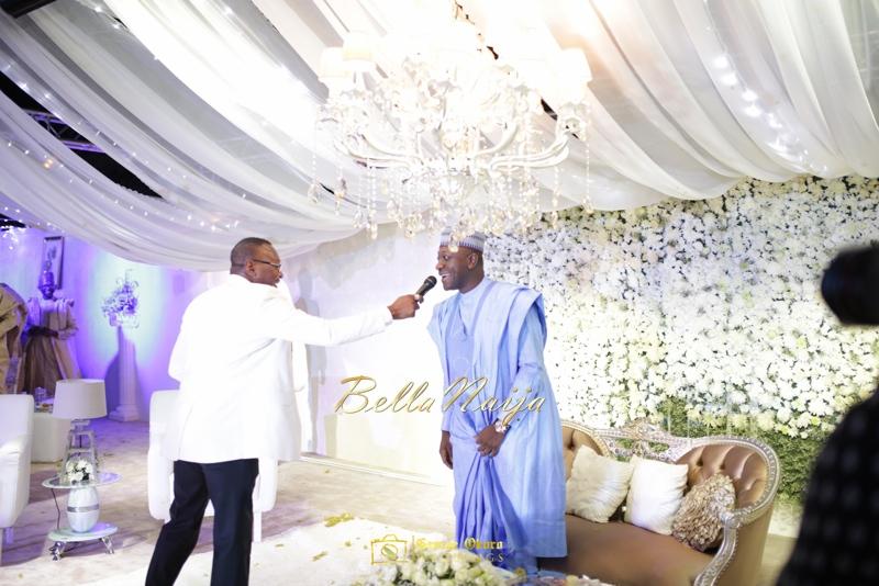Maryam Augie & Abdulmumin Jibrin's Outdoor Abuja Wedding | George Okoro Photography | Nigerian Muslim Hausa Wedding 2014 | BellaNaija 0George Okoro-268041