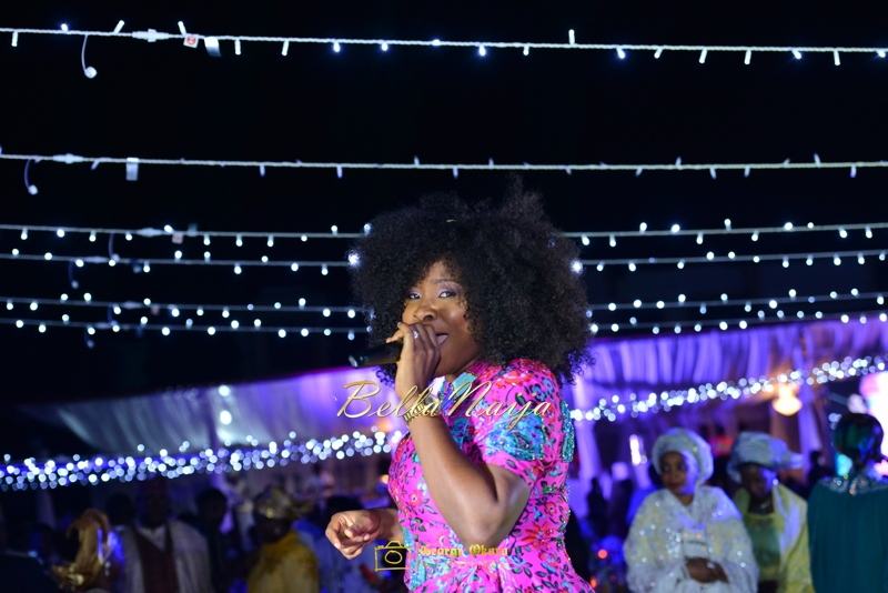 Maryam Augie & Abdulmumin Jibrin's Outdoor Abuja Wedding | George Okoro Photography | Nigerian Muslim Hausa Wedding 2014 | BellaNaija 0George Okoro-3-4061