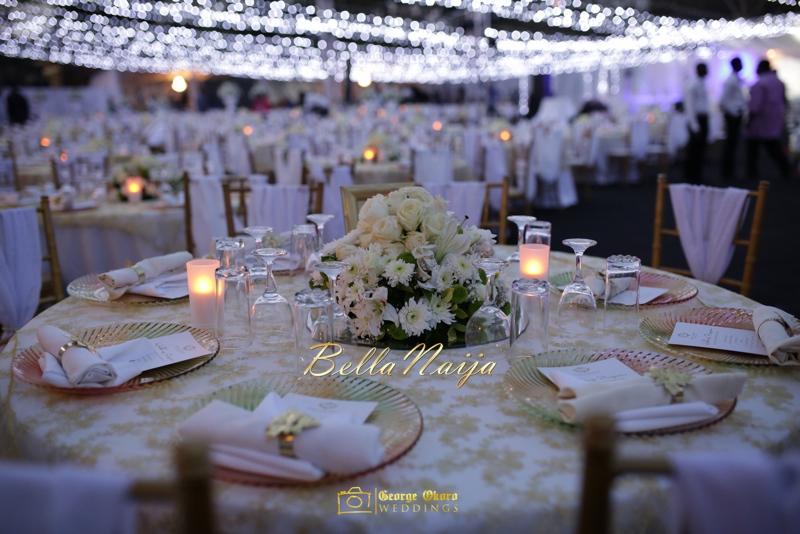 Maryam Augie & Abdulmumin Jibrin's Outdoor Abuja Wedding | George Okoro Photography | Nigerian Muslim Hausa Wedding 2014 | BellaNaija 0George Okoro-3069