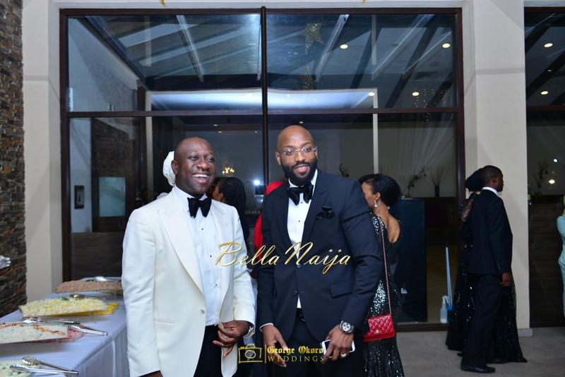 Maryam Augie & Abdulmumin Jibrin's Outdoor Abuja Wedding | George Okoro Photography | Nigerian Muslim Hausa Wedding 2014 | BellaNaija 0George Okoro-4-472