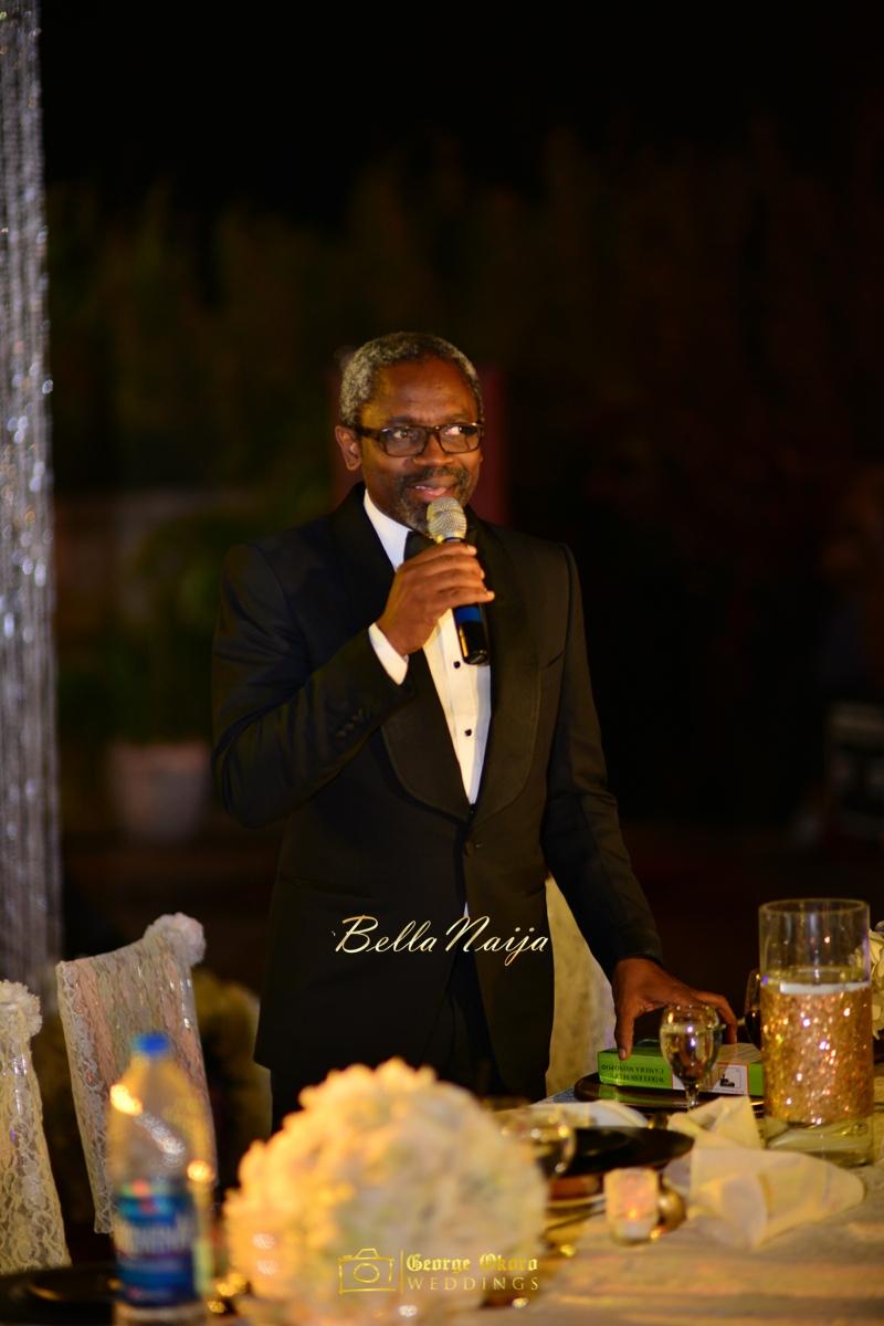 Maryam Augie & Abdulmumin Jibrin's Outdoor Abuja Wedding | George Okoro Photography | Nigerian Muslim Hausa Wedding 2014 | BellaNaija 0George Okoro-40874