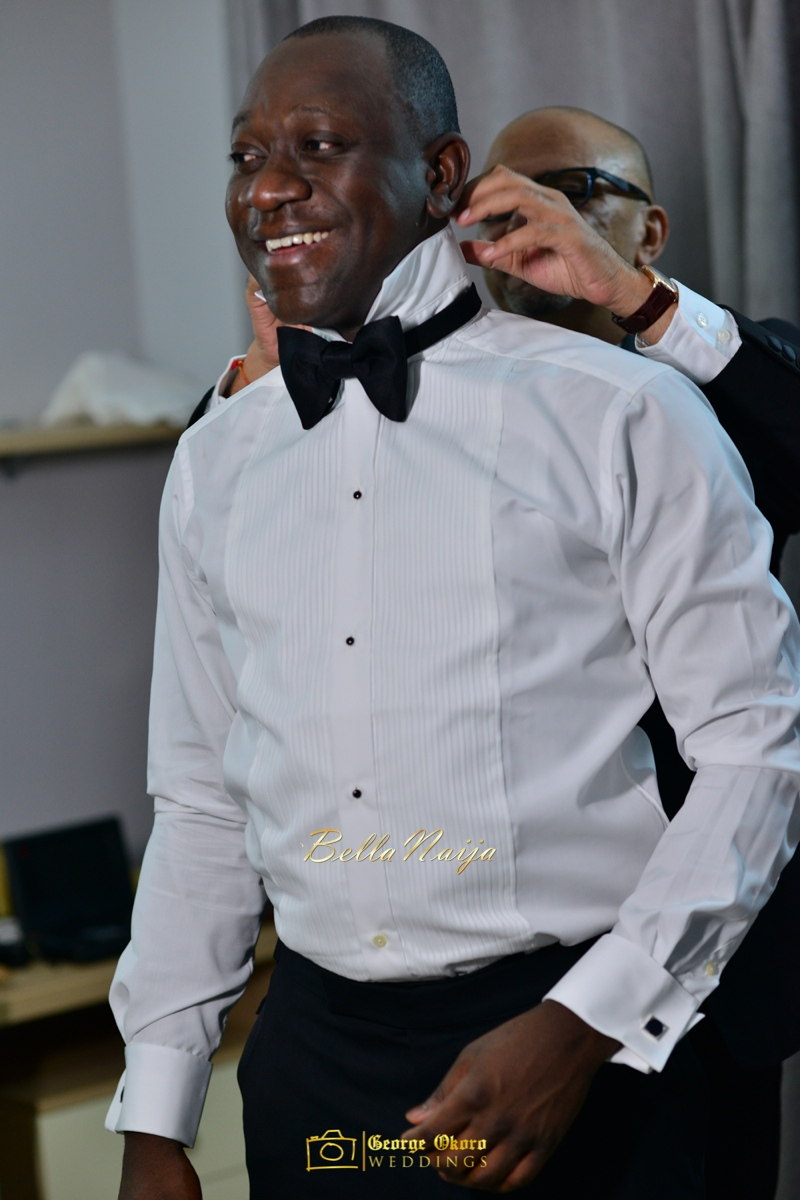 Maryam Augie & Abdulmumin Jibrin's Outdoor Abuja Wedding | George Okoro Photography | Nigerian Muslim Hausa Wedding 2014 | BellaNaija 0George Okoro-4276
