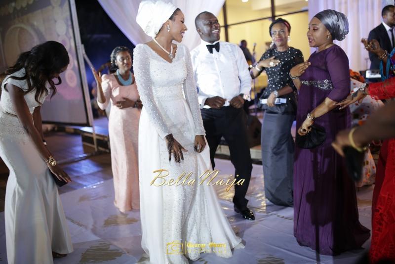 Maryam Augie & Abdulmumin Jibrin's Outdoor Abuja Wedding | George Okoro Photography | Nigerian Muslim Hausa Wedding 2014 | BellaNaija 0George Okoro-58582