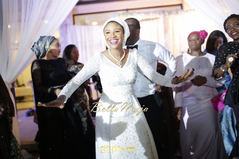 Maryam Augie & Abdulmumin Jibrin's Outdoor Abuja Wedding | George Okoro Photography | Nigerian Muslim Hausa Wedding 2014 | BellaNaija 0George Okoro-62287