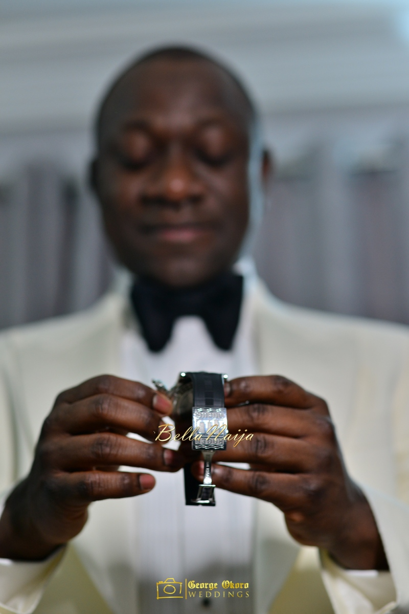 Maryam Augie & Abdulmumin Jibrin's Outdoor Abuja Wedding | George Okoro Photography | Nigerian Muslim Hausa Wedding 2014 | BellaNaija 0George Okoro-6688