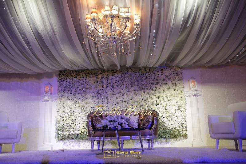 Maryam Augie & Abdulmumin Jibrin's Outdoor Abuja Wedding | George Okoro Photography | Nigerian Muslim Hausa Wedding 2014 | BellaNaija 0George Okoro-85116