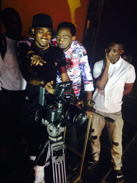 May-D-Behind-The-Scenes-Ibadi-Video-Shoot-December-2014-BellaNaija014