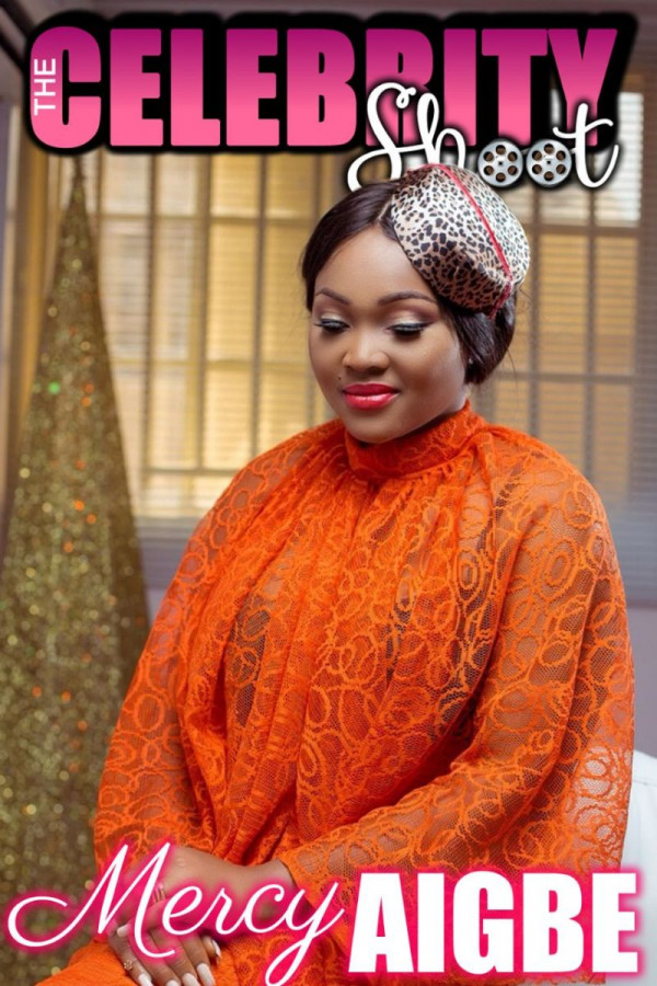 Mercy Aigbe Gentry The Celebrity Shoot - Bellanaija - December2014001