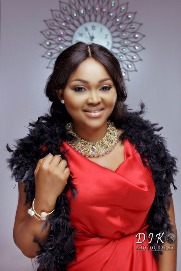 Mercy Aigbe Gentry The Celebrity Shoot - Bellanaija - December2014002