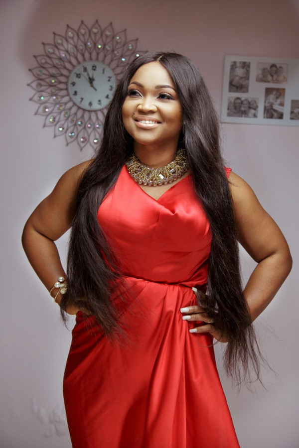 Mercy Aigbe Gentry The Celebrity Shoot - Bellanaija - December2014003