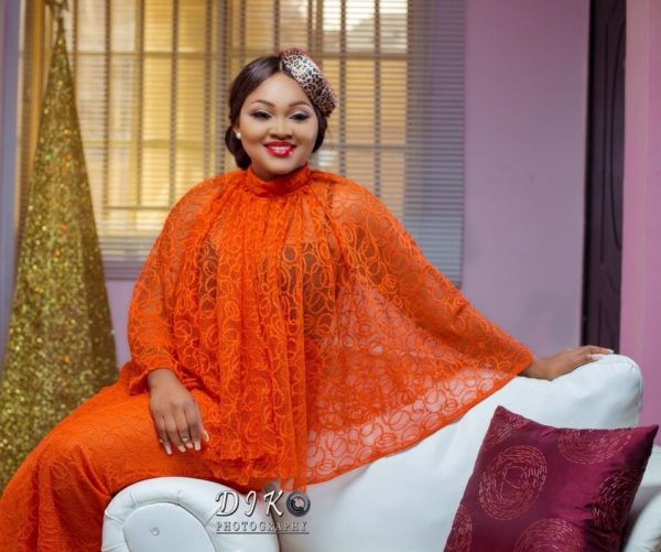 Mercy Aigbe Gentry The Celebrity Shoot - Bellanaija - December2014004