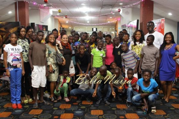 Merry Christmas from BellaNaija 2014 - Fun Day with Tripican & Childlifeline 013
