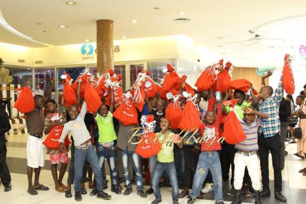 Merry Christmas from BellaNaija 2014 - Fun Day with Tripican & Childlifeline 039