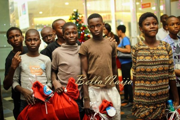 Merry Christmas from BellaNaija 2014 - Fun Day with Tripican & Childlifeline 242